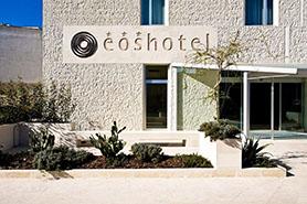 HOTEL EOS - LECCE_ant