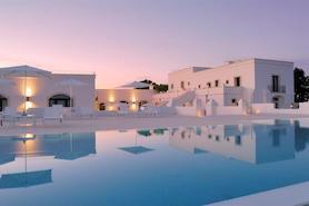 Masseria Bagnara Resort e Spa - Marina di Lizzano_ant