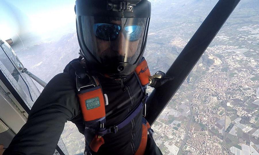 Volo in Parapendio 03