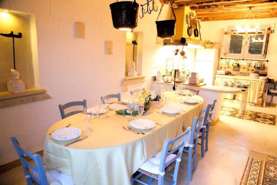 Masseria Montenapoleone Puglia E Dintorni