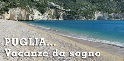 Puglia VacanzaDaSogno - PugliaEDintorni