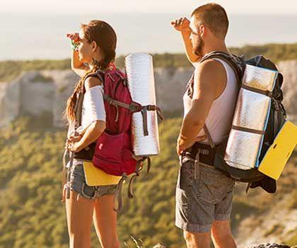 Slow Walking Tour in Puglia e Dintorni