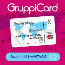 gruppiCard - PugliaEDintorni