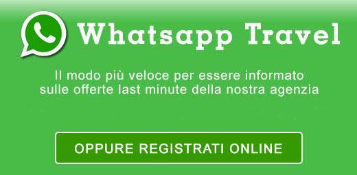whatsapp - PugliaEDintorni