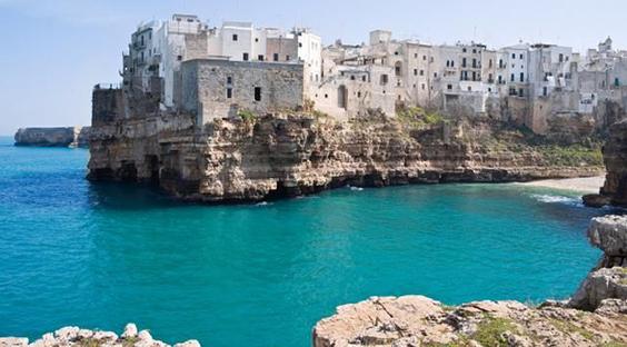 NationalGeographicPuglia - Pugliaedintorni