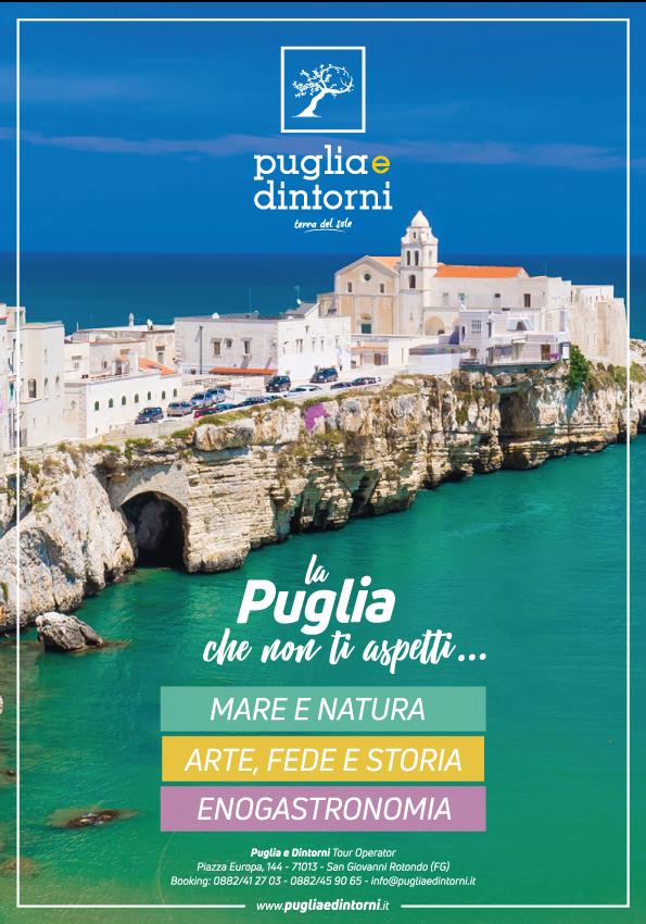 PUGLIA - Pugliaedintorni