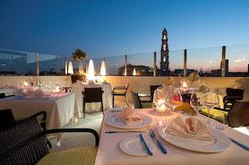 Risorgimento Resort - Lecce_ante